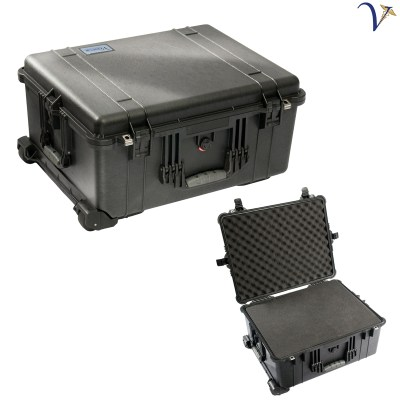 63L Medical Equipment Response Case