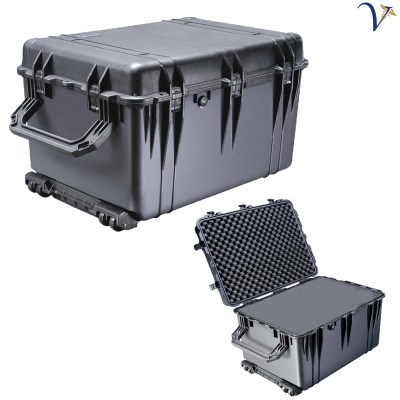 160L Medical Equipment Response Case