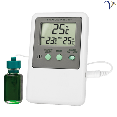 Temperature Monitoring Kit