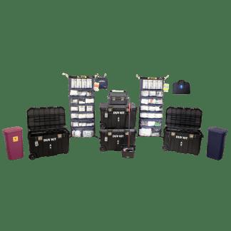Medical-Equipment-&-Supplies -- SS-DUV-MES