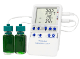 Memory-Loc™ Dual Zone Temperature Monitoring & Data Logger TM-6441