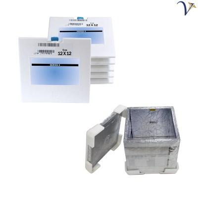 28L & VT-420 Cool Cube Components
