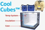 High-Performance Coolers | Pan-Flu Medical Cache | MCI Response Training