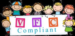 Vaccine For Children Compliant
