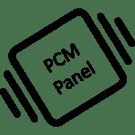 Shake PCM Panel To Check