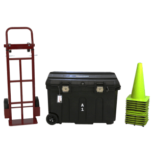 de- emergency room - maintenance tools