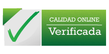 Certificado de Calidad Online