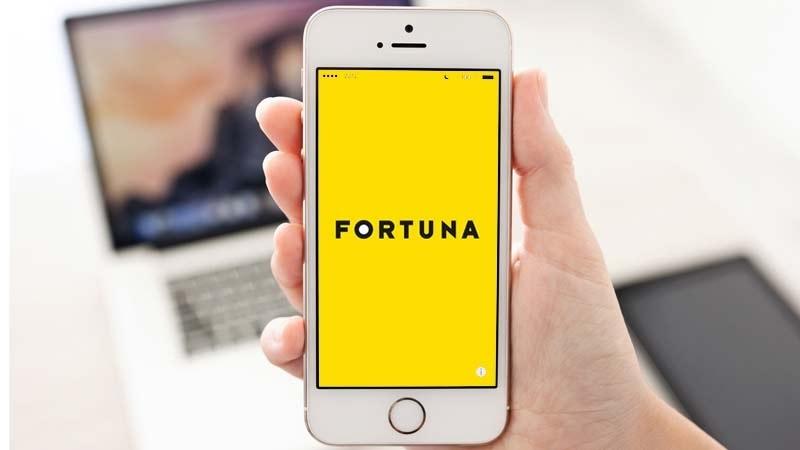 Fortuna Pariază Online