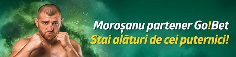 Go Bet Pareri Morosanu