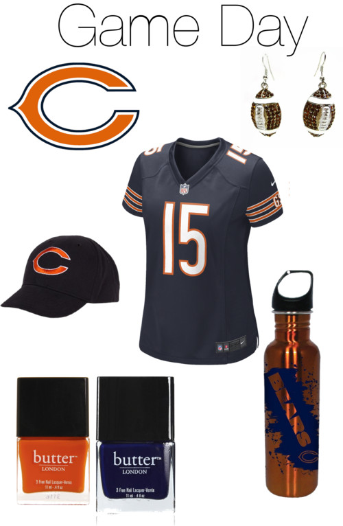 Football Game Day Must-Haves!