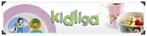 kidliga three piece place setting
