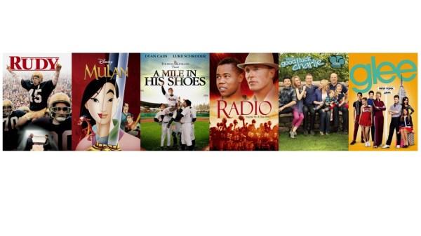Netflix StreamTeam August
