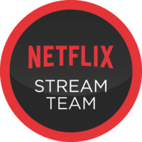 Connecting kids using Netflix #StreamTeam