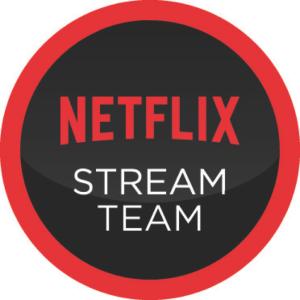 #StreamTeam