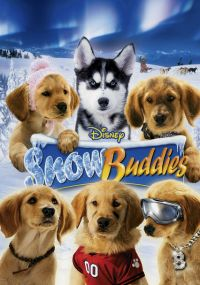 Snow Buddies pet movie