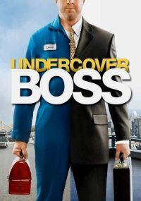 Undercover Boss on #Netflix