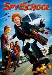 Spy School Netflix #Streamteam