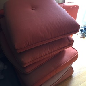 Get the Cushions