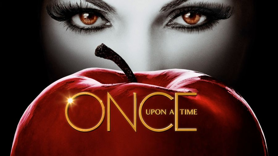Netflix #Shelfie List - Once Upon a Time