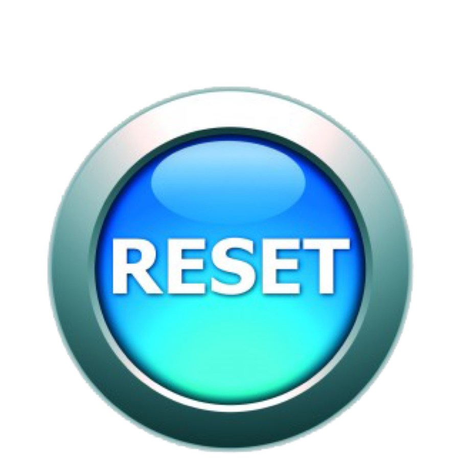 Willpower Wednesday Reset