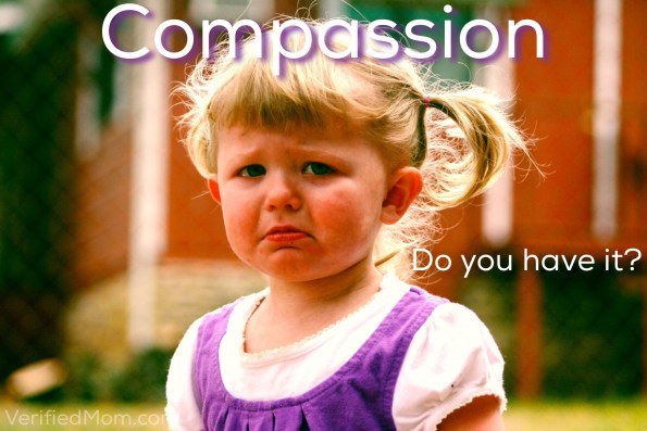 Compassion #WordADayChallenge