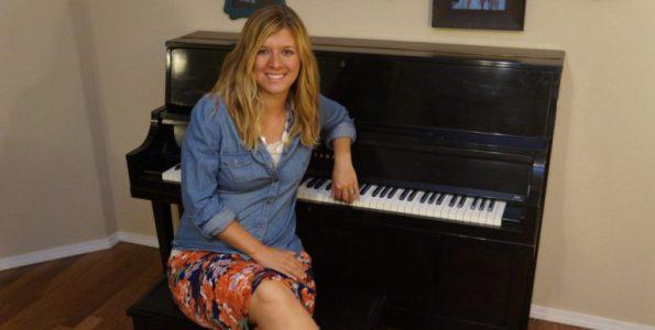 Jessica - The Domestic Musician