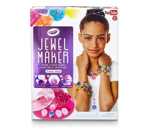 Crayola Jewel Maker