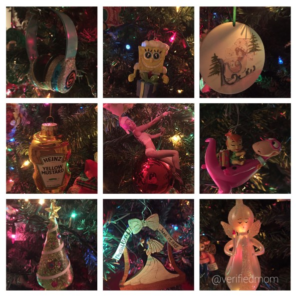 Holiday Ornament Collection