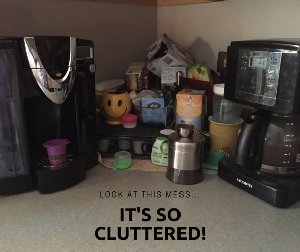 Coffee Pot Overload