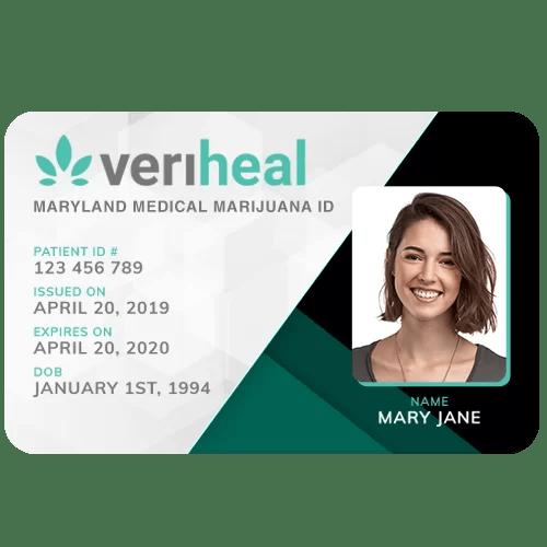 Keep reading to learn how to f. Maryland Medical Marijuana Card Service Veriheal Md