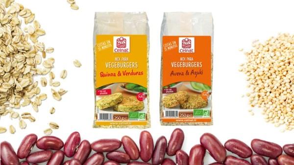 Hamburgueses vegetals casolanes llestes en 10 minuts - Lab Veritas