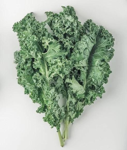 Kale: secretos de un superalimento - Veritas