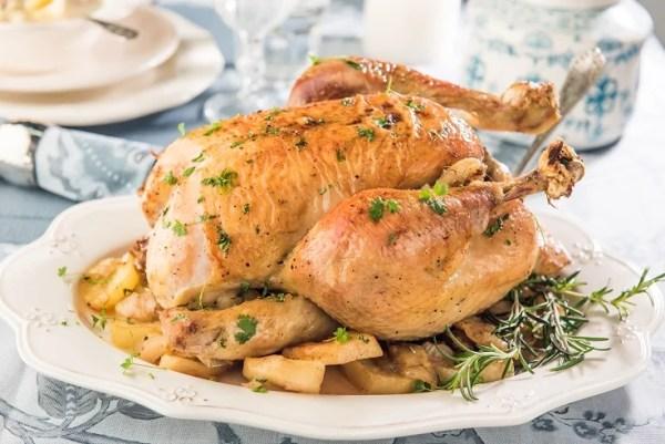 Diferències entre el pollastre ecològic i el no ecològic - Veritas