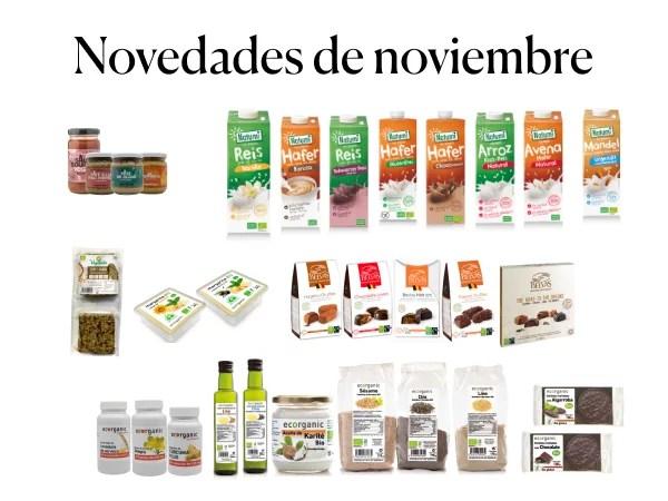 Novedades de noviembre - Veritas