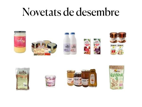 Novetats de desembre - Ara a Veritas