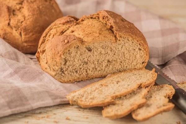 Pan antiguo: sabor y tradición - Veritas