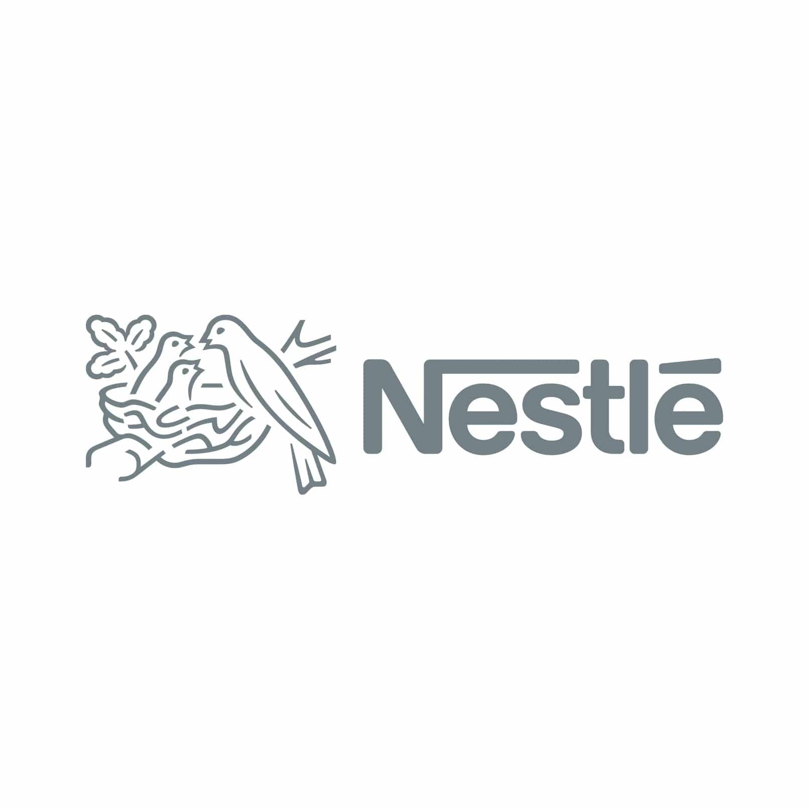 Nestle logo - Verité