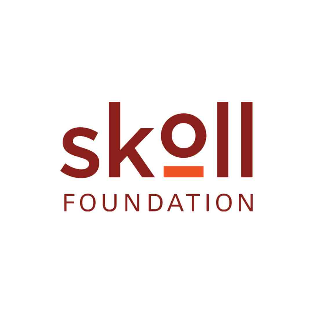 Skoll Foundation Logo