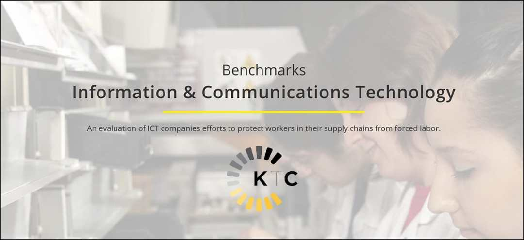 KnowTheChain ICT Benchmark