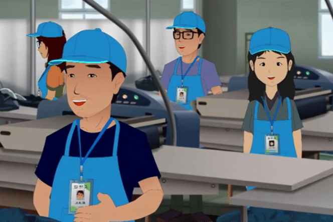 Verité's New Web-Based Worker Training Center