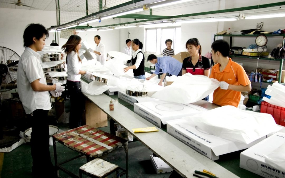 Assessing Freedom of Association & Worker Participation Standards in Chinese Factories