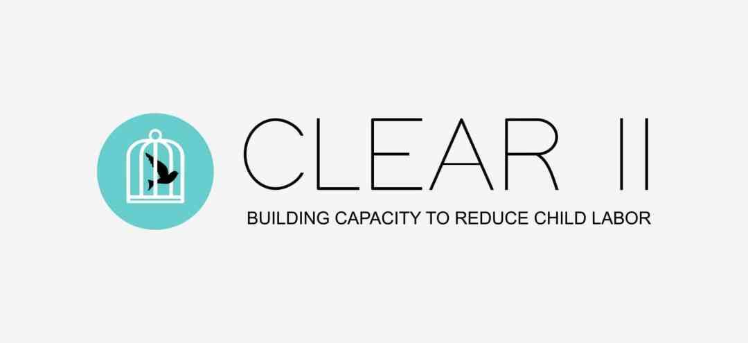 Clear II Logo