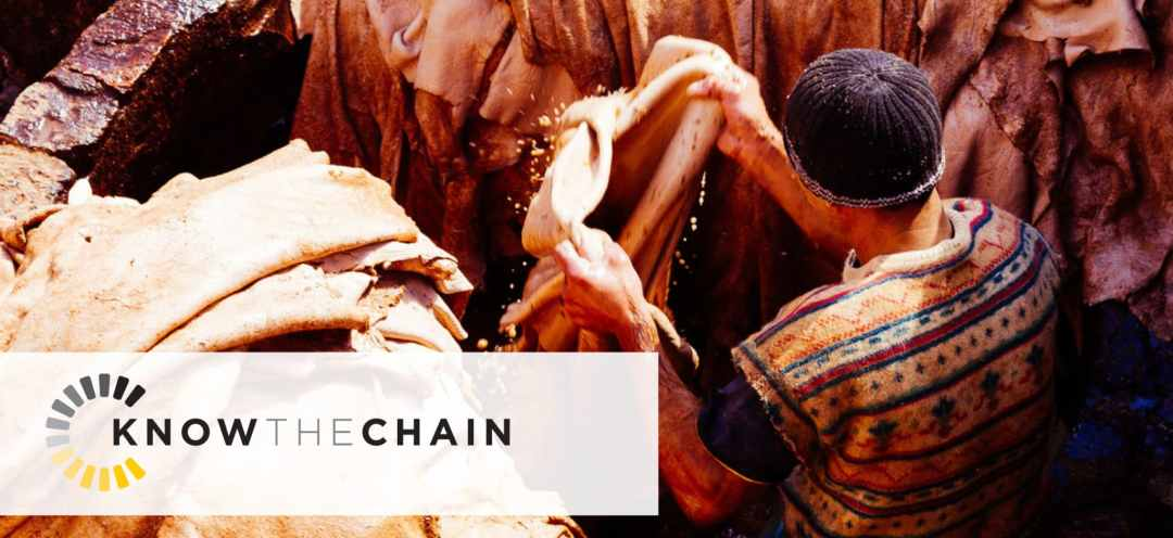 KnowTheChain Leather Releases Leather Case Study