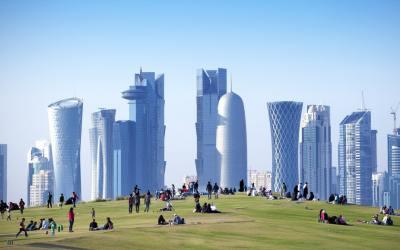 A Way Forward for Qatar?