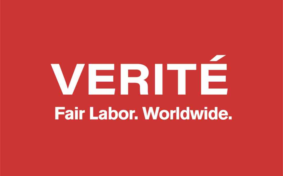 Verité's Commitment to Diversity
