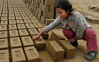 42 Items Added to DOL List of Goods Produced by Child Labor