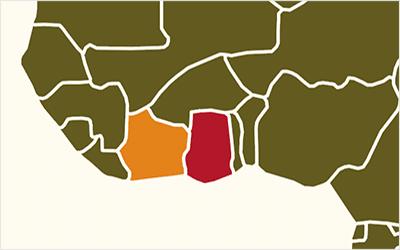 FLIP Activities Expand to Côte d'Ivoire