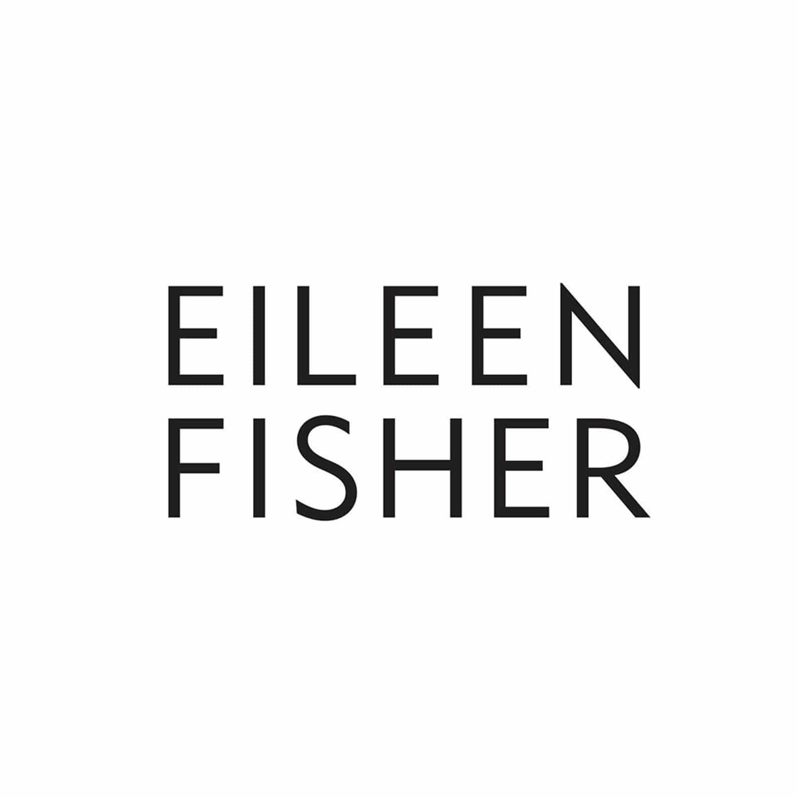 EILEEN FISHER Logo - Verité