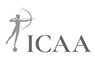 Logo for ICAA | Institute of Classical Architecture & Art