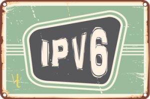 IPv6 VeriTeknik